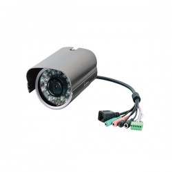 AIRLIVE OD-325HD AIRCAM IP Κάμερα H.264 MEGAPIXEL OUTDOOR 25M IR